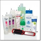 Avon 10-PIECE BATH & BODY KIT
