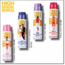Avon High School Musical Lip Balm GABRIELLA & TROY Blueberry Flavor location13