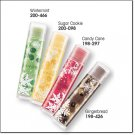 Avon WINTER DELIGHTS Lip Balm SUGAR COOKIE Flavor Yellow Tube