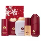 Avon IMARI GIFT SET Ready to Give Beautiful Snowflake Box location5