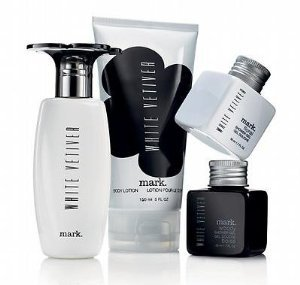mark White Vetiver Fragrance Collection Gift Set Discontinued location4