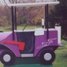 GOLFCART MAIL BOX (( This weeks sale item  sale price$99.99))