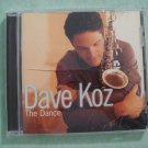 The Dance by Dave Koz ft Burt Bacharach, Luther Vandross and others Capitol Records BMG Direct