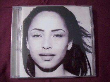 The Best of SADE Sony Music Entertainment Epic Records BMG Direct