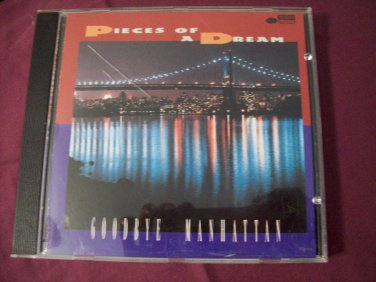 Goodbye Manhattan by Pieces of A Dream Blue Note Capitol Records BMG Direct