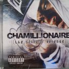 THE SOUND OF REVENGE - CHAMILLIONAIRE Universal Records BMG Direct