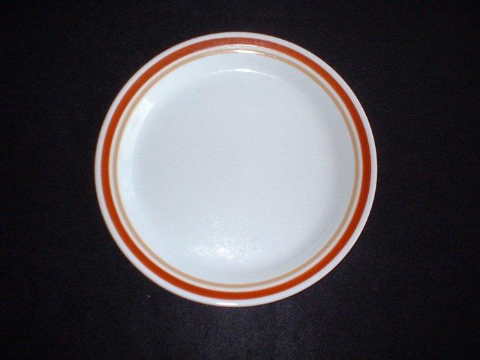 Corelle Cinnamon Chestnut Dinner Plates x 5