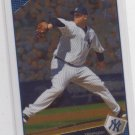 CC SABATHIA 2009 TOPPS CHROME #49 YANKEES