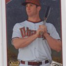 JOSH WHITESELL 2009 TOPPS CHROME RC #188