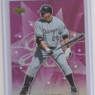 JIM THOME 2006 UD FUTURE STARS PURPLE #12