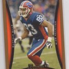 LEE EVANS 2008 BOWMAN GOLD CHUNK #72