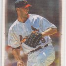 CHRIS CARPENTER 2008 UD MASTERPIECES #85