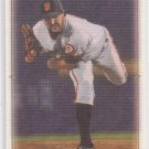 BARRY ZITO 2008 UD MASTERPIECES #78