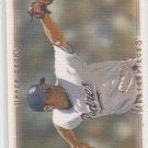 JAKE PEAVY 2008 UD MASTERPIECES #77