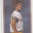 ROBIN YOUNT 2008 UD MASTERPIECES #46