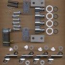 Shiny Desmog Kit Ver. 2 - Honda Valkyrie GL1500C GL1500CD GL1500CT GL1500CF