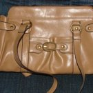 Womens Khaki Purse-CUTE