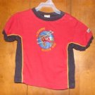 Boys Gymboree Classic Aviator Duck Shirt sz 18-24 Mos