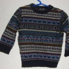 Boys The Children's Place Sweater sz 24 Mos VGC