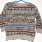 Boys The Children's Place Sweater sz 24 Mos. VGC