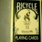 Unopened Playing Cards Atlanta 1996 Olympics