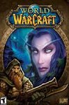World of Warcraft WoW Game Factory Sealed W/ CD KEY