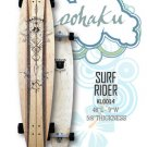 "Longboard - Ki'i Pohaku Classic Surf Rider 48"" Signature Series KL0014"