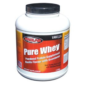 Prolab 100% Pure Whey 5LB