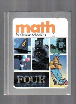 Math for Christian Schools