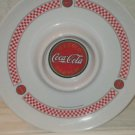 Coca Cola Chip and Dip Tray Coke Kitchen Snack Plate