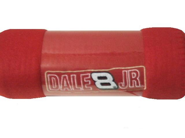 Collectible Dale Earnhardt Jr. Nascar Race Blanket
