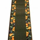 Fruit Kitchen Rug Runner
