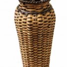 Home Interiors Decorative Rattan Basket