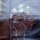 Wamsutta Embroidered Floral Pillow Shams