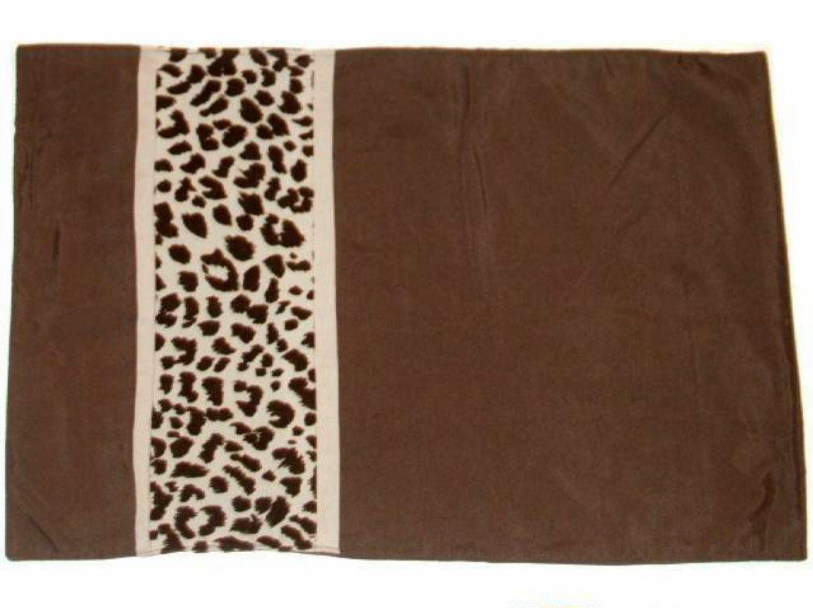 Animal Print Placemats Leopard