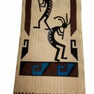 Southwestern Kokopelli Table Runner