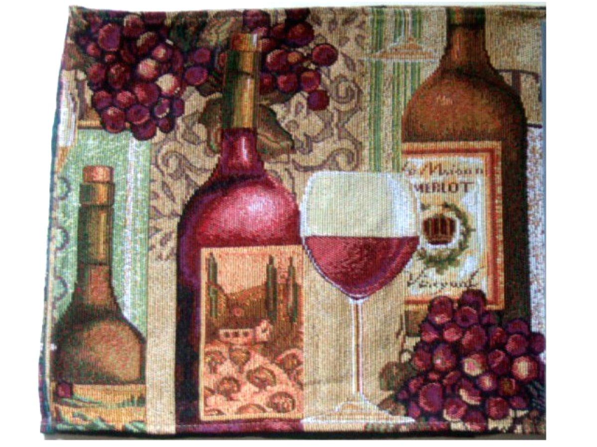 Merlot Wine Grapes Tapestry Table Runner : 54e6a14b52e3e55600b from www.ecrater.com size 1199 x 899 jpeg 197kB