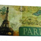 Eiffel Tower Paris Rug French Décor