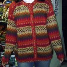 Alpaca Sweater - SW056