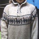 Alpaca Sweater - SW062