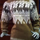 Alpaca Sweater - SW065