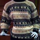 Alpaca Sweater - SW066