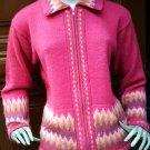 Alpaca Sweater - SW073