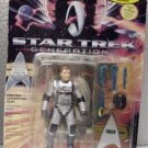 Capt Kirk Star Trek Generations Action Figure by Playmates