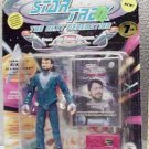 Malcorian Riker Star Trek TNG Action Figure by Playmates