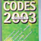 SECRET CODES 2003 Cheats XBOX PSX PS2 GBA GC
