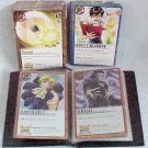 ZATCH BELL Series 1 CCG 50+ Card Lot
