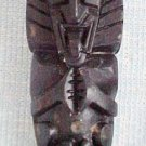 GOD of LOVE Tiki Idol HIP ORIGINALS Statue Black Sand