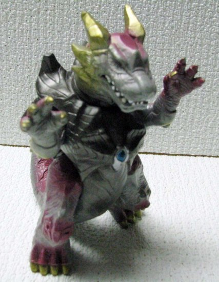 "Ultraman Monster Bandai 6"" Vinyl UltraSeven 1997"