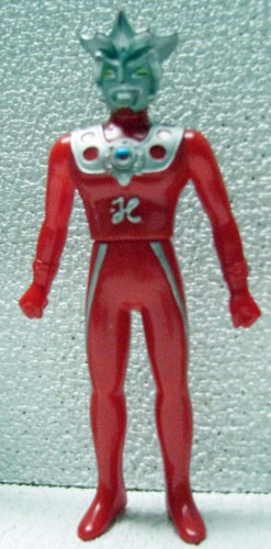 Ultraman Figure UltraSeven Vinyl Bandai 95